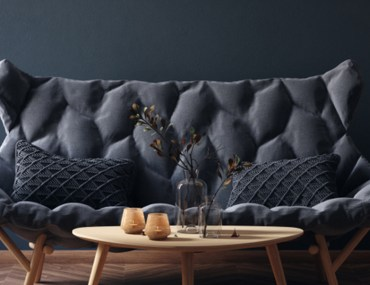 10 Styling Tips When Using Dark Paint Colors | MyBoysen