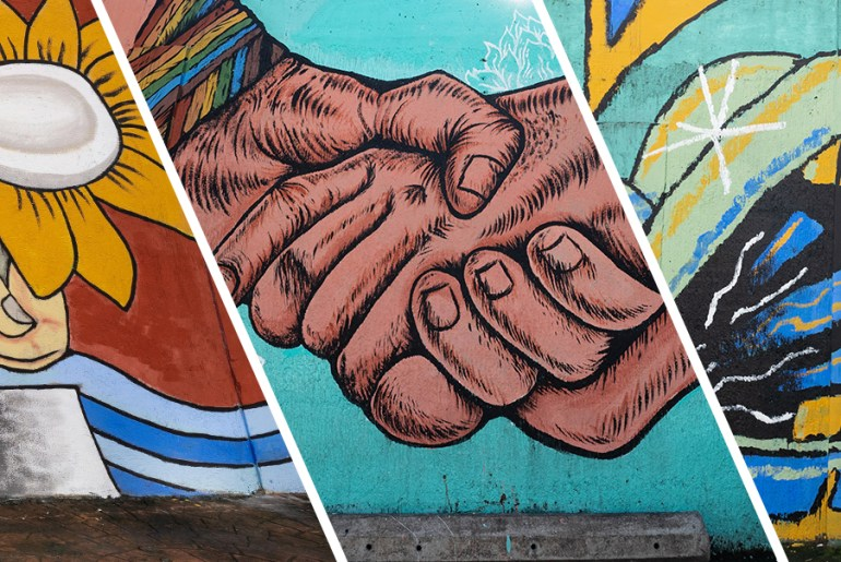 Converse Taps Local Artists to Paint an Air-Purifying Mural   MyBoysen