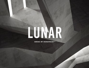 Konstrukt Lunar Series: A Guide to Industrial Finishes