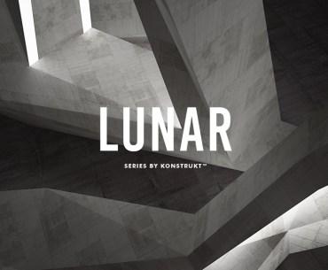 Konstrukt Lunar Series:  A Guide to Industrial Finishes