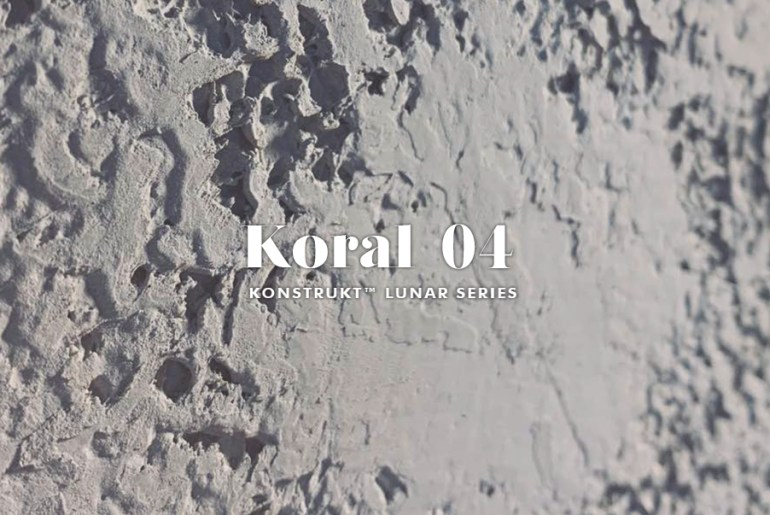 Konstrukt Lunar Series: A Guide to the Koral Finish | MyBoysen