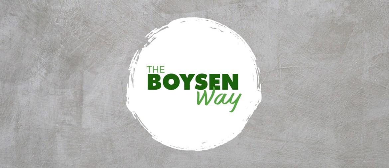 The Boysen Way: Concrete | MyBoysen