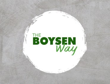 The Boysen Way: Concrete | MyBoysen