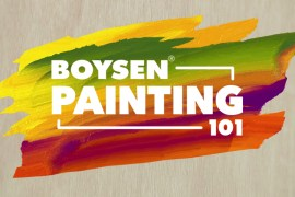 Boysen Painting 101: The Basics of Using Boysen Products | MyBoysen