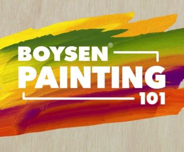 Boysen Painting 101: The Basics of Using Boysen Products