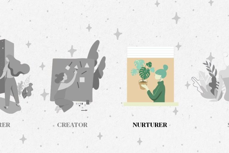 National Women's Month: Colors of the Nurturer | MyBoysen