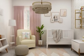 Paint Ideas for Your Kid's Bedroom | MyBoysen
