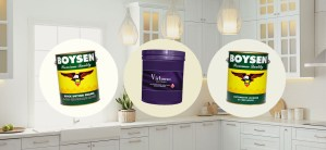 3 Top Choice Paint Products for Kitchens