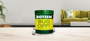This Paint Can Kill Mosquitoes and Other Nasty Insects