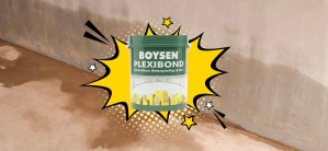 Frequently Asked Questions about Boysen Plexibond