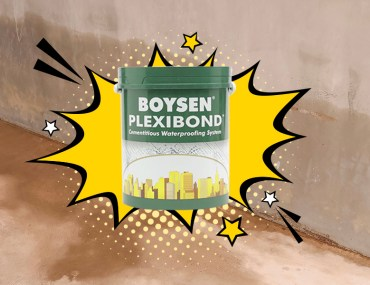 Frequently Asked Questions about Boysen Plexibond | MyBoysen