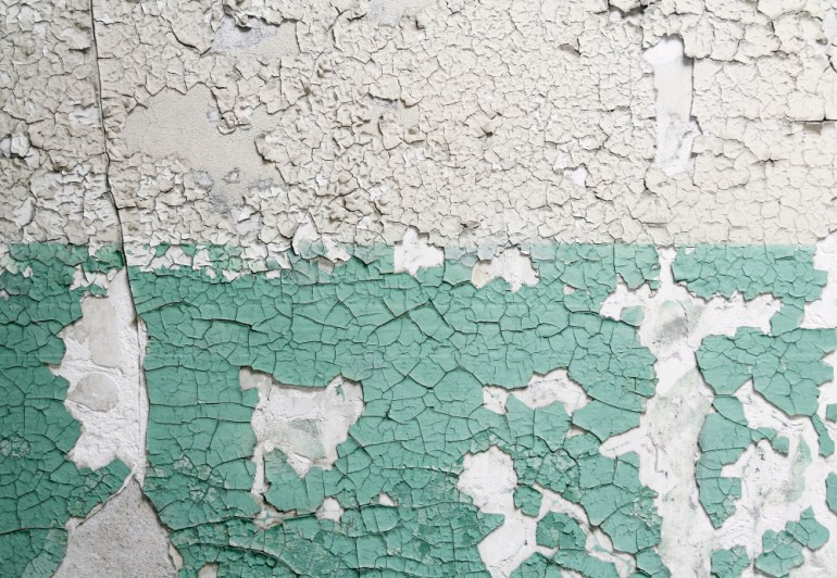 Watch Out: Only Use Lead Safe Paint for Your Home