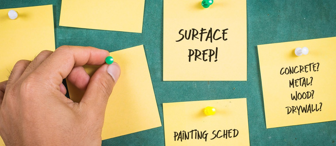 3 Important Painting Tips for Long-Lasting, Problem-Free Paint