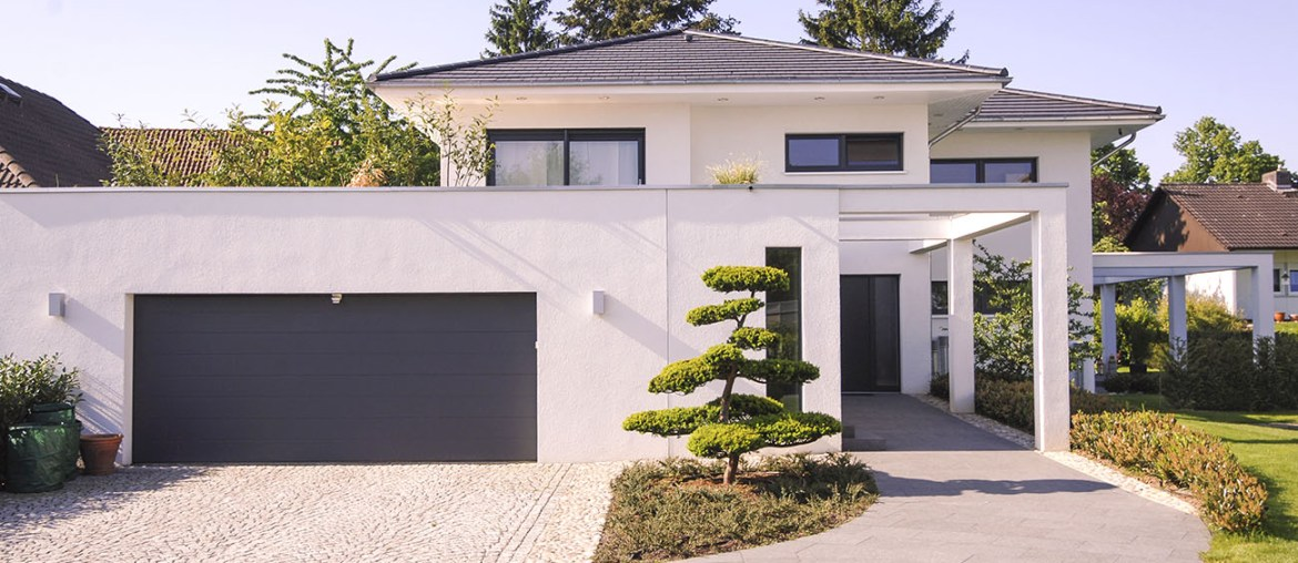 6 White Colors For Home Exteriors To Increase Curb Appeal   MyBoysen