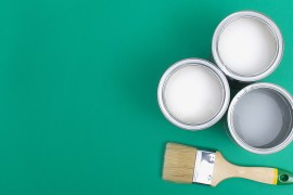 Common Painting Mistakes: Using the Wrong Type of Paint for the Surface | MyBoysen