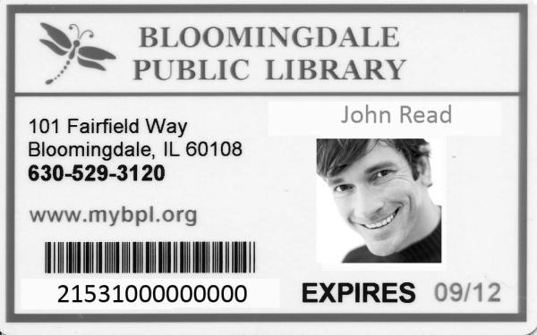 Applying for a library card wwwmybplorg