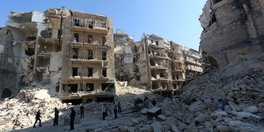 The Syrian regime