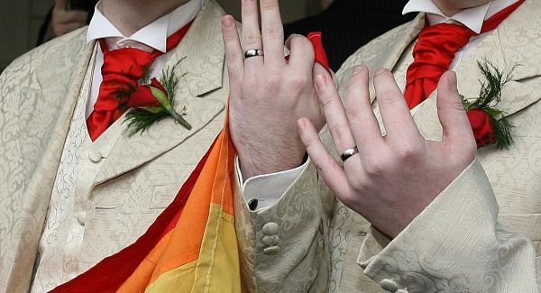 referendum on Gay Marriage