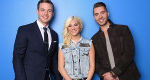American Idol 2015