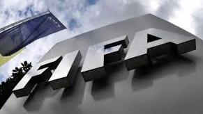 Six senior officials of FIFA