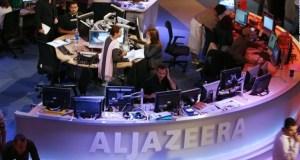 Al-Jazeera journalist is arrested in Berlin