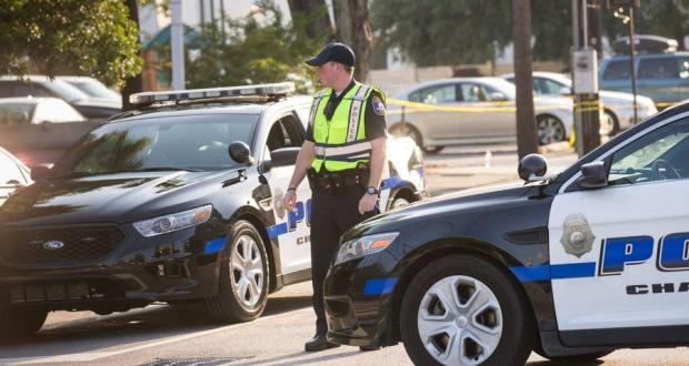 white gunman killed nine people in a church