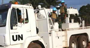 Six UN peacekeepers killed in northern Mali