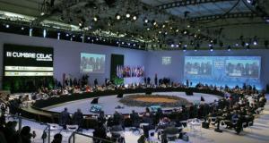 Latin Americans at the EU's door