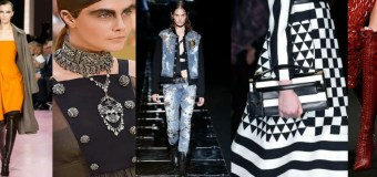 Fall Winter Fashion Trends 2015 – 2016