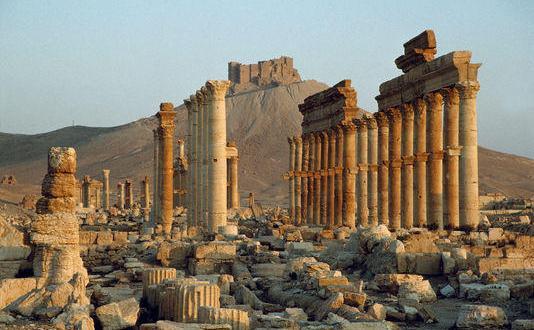 Khaled Al-Asaad, ISIS killed the archaeologist !