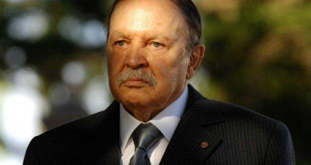 Mybreezylife News - Algeria: Bouteflika replaced the intelligence Chief