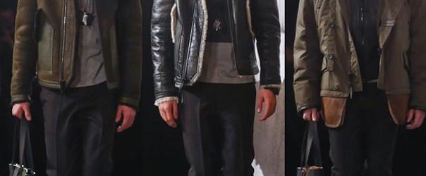 Men's Fashion Trends 2015