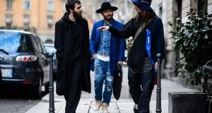 Street Fashion Blogs