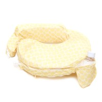 Baby Nursing Pillow and Deluxe Baby Nursing Pillow | My ...