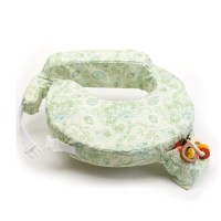 Inflatable Travel Nursing Pillow & Inflatable