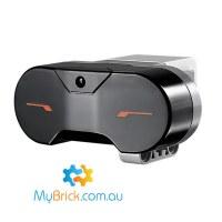 Lego Mindstorms EV3 and NXT Sensors