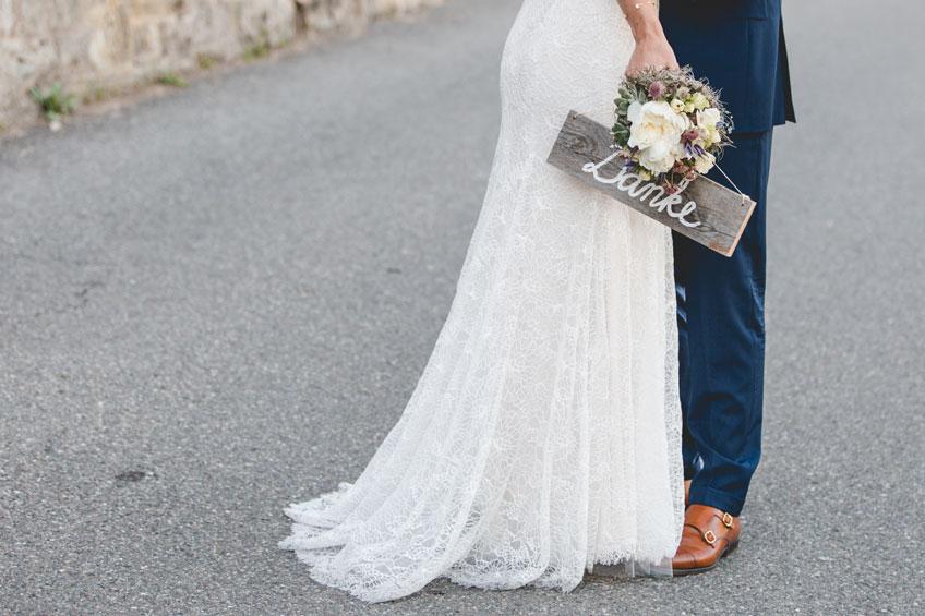 Echte Hochzeiten  My Bridal Shower Blog
