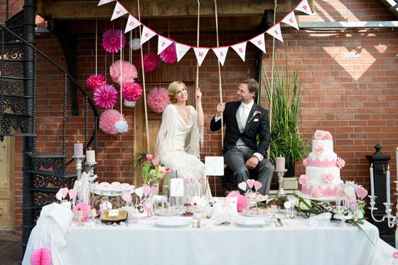 Hochzeitsdekoration Bremen  Hochzeitsdekoration