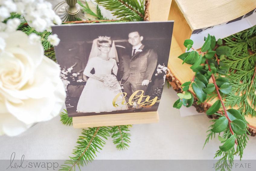 Dinner Zum 50 Hochzeitstag Goldene Hochzeit Mit Der