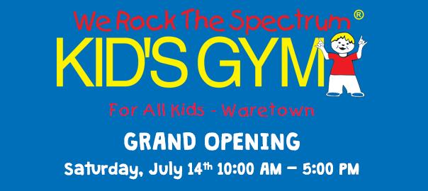 WRTS Grand Opening Waretown New Jersey