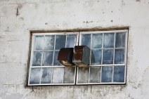 AC unit of a building