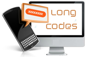 Long Code Service