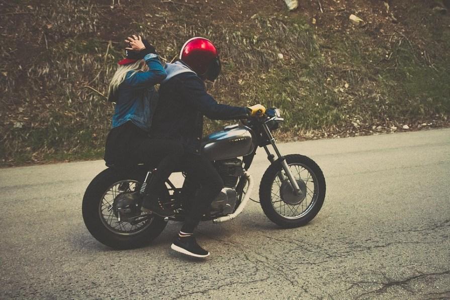 2322 motorcyle helmet