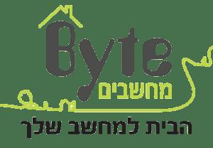בייט מחשבים - לוגו