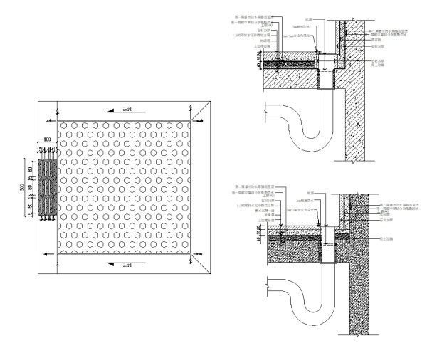 商品內容:帷幕牆工程、帷幕牆收口節點、單元組合式帷幕牆、鋁擠型材料、金屬帷幕牆、預鑄帷幕牆、外飾面材詳圖(依圖例為準)