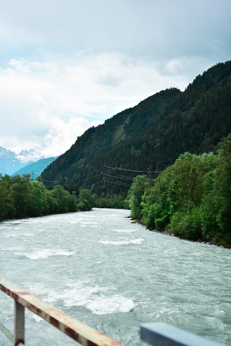 Osttirol River