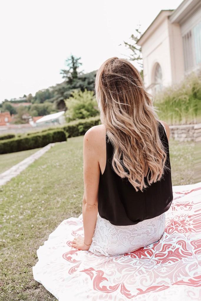 Tape In Extensions Haarverlängerung