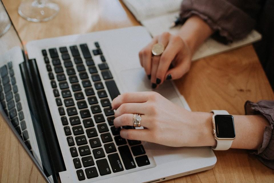 Online Marketing produktiv
