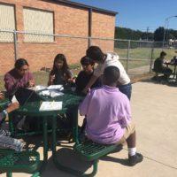 Cafe con Leche mentors