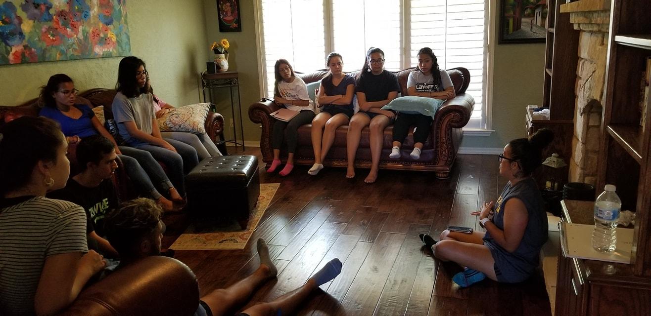 Mentor Meeting 2019